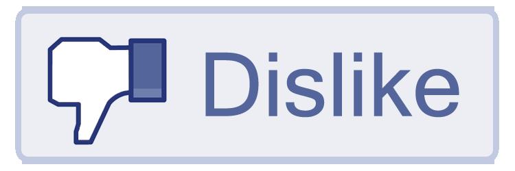 dislike_knap